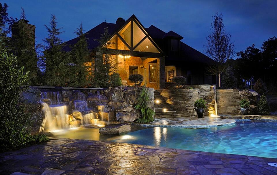complete swimming pool design in AZ