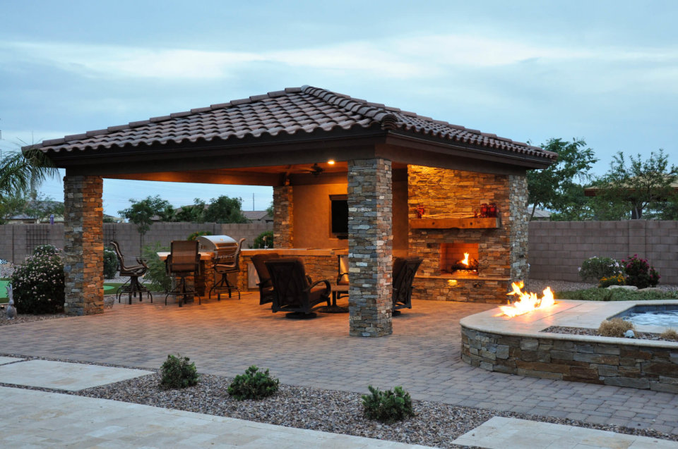 Peachy Choose An Outdoor Fireplace Company Who Can Explain The Download Free Architecture Designs Scobabritishbridgeorg
