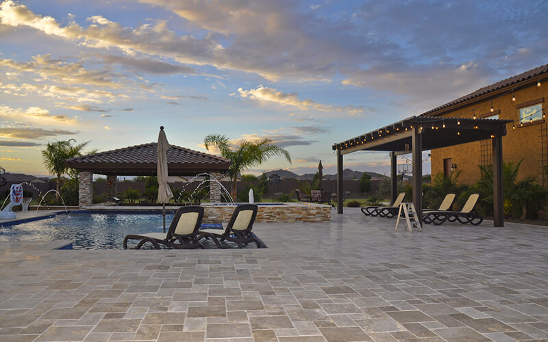 concrete patio installation phoenix
